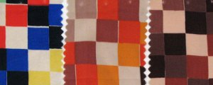 Color Moves: Sonia Delaunay exhibition at Cooper Hewitt